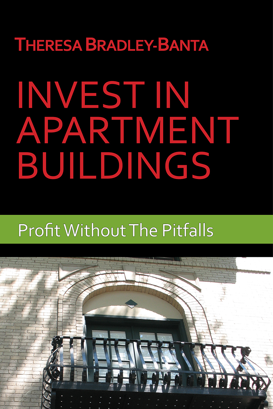 Are Apartment Buildings A Good Investment