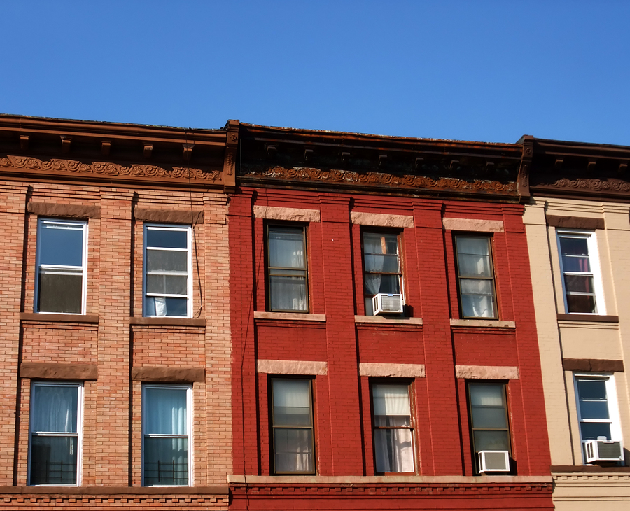 Things You Should Look for When Buying an Apartment Building