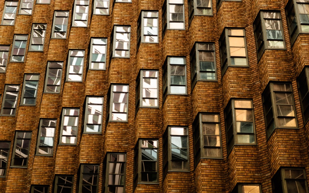 What Are Typical Apartment Building Operating Expenses?