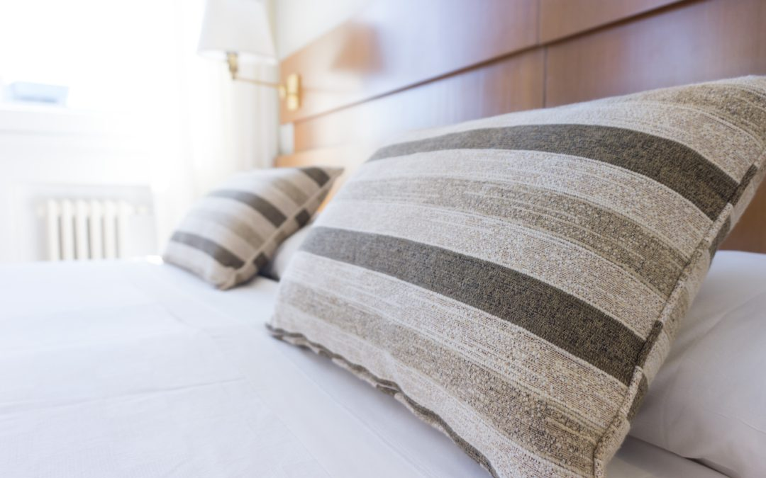 Landlords: Bed Bug Infestations are Your Responsibility