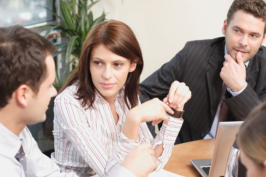 """What's the Difference Between a """"Debt Partner"""" and an """"Equity Partner?"""""""