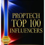2017 #PropTech Top 100 Influencer