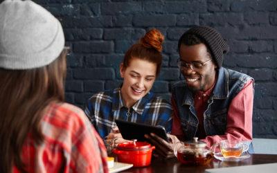 7 Brilliant Social Media Strategies for Leasing Apartment Units