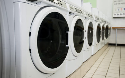 Laundry Lease Bonus Money: What It Is, How to Claim It